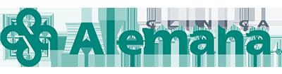 Logo Clínica Clínica Alemana